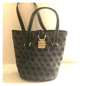 A Dooney & Bourke Handbag